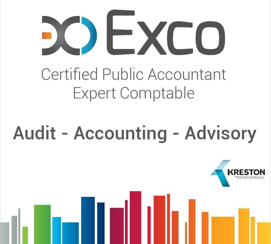 Profession comptable decembre 2016 exco cabinets d - Cabinet d audit et d expertise comptable ...