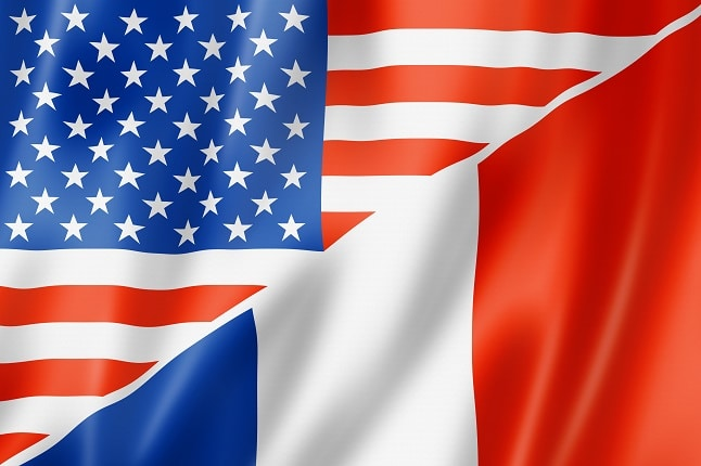 Rencontres usa france