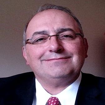 Laurent P Jouffray